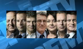 Plus de quatre Français sur dix intéressés par la primaire PS (sondage)