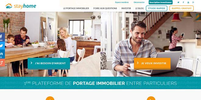Une start-up évite la saisie immobilière aux propriétaires endettés