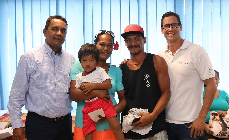 Une aide OPH pour 41 nouvelles familles