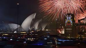 Un homme arrêté à Sydney après avoir menacé d'une attaque au Nouvel An