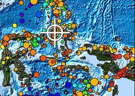 Séisme de magnitude 6,2 en Indonésie, pas d'alerte au tsunami