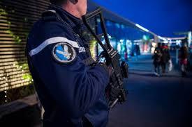 Nouvel An sous haute sécurité en France, moins de deux semaines après l'attentat de Berlin