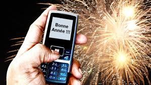 Les voeux par SMS continuent de perdre du terrain au profit des MMS