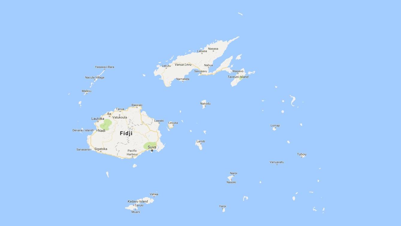 Séisme de magnitude 7,2 au large des Fidji, l'alerte au tsunami est levée