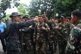 Philippines: chasse à l'homme pour retrouver 110 détenus évadés