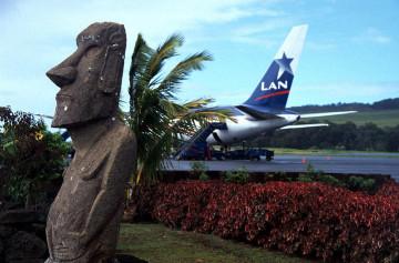 Carnet de voyage: Un vrai tiki de Tahiti à Rapa Nui ?