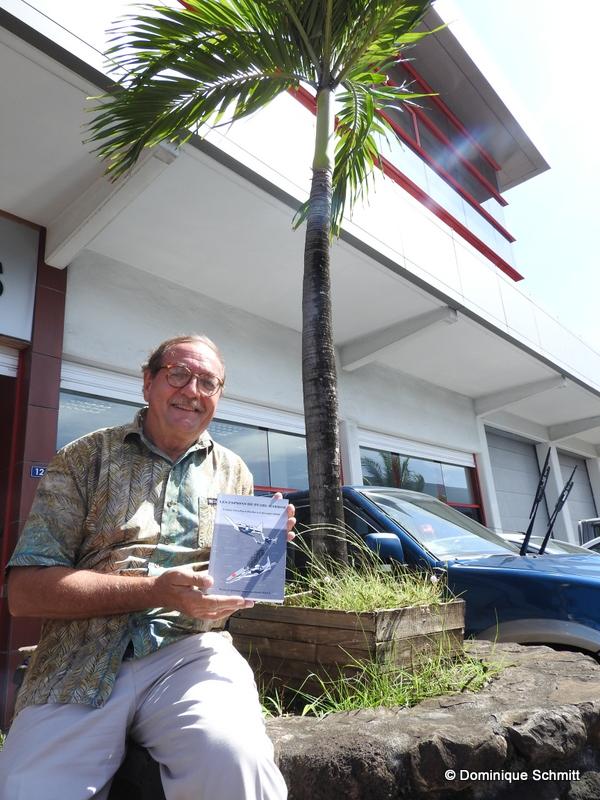 Bruno Algan change l'issue de la célèbre bataille de Pearl Harbor et offre la victoire aux États-Unis.