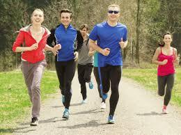 Faire de l'exercice seulement le week-end réduit aussi les risques pour la santé