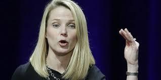 Yahoo: Marissa Mayer quittera le CA après la vente du coeur de métier à Verizon