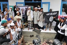 """Indonésie: un groupe lié à l'EI classé """"organisation terroriste"""" par les USA"""