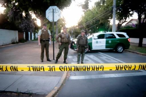 Chili: le patron du n°1 mondial du cuivre blessé par un engin explosif à son domicile