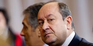 Condamnation confirmée en appel pour Le Canard, poursuivi par Squarcini