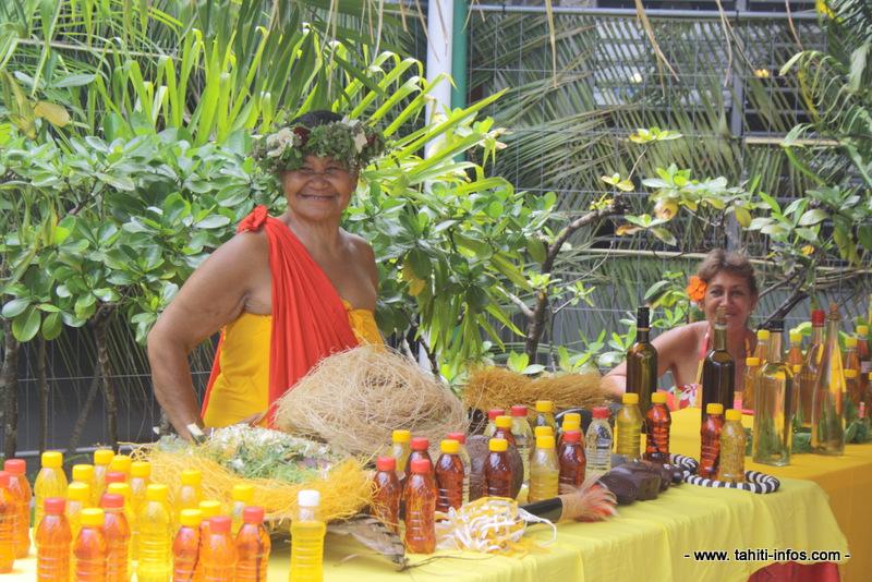 Monoï de Tahiti : un avenir à éclaircir