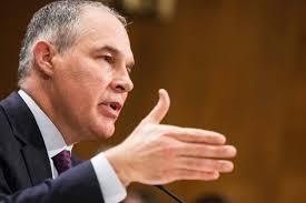 USA: l'activité humaine affecte le climat, admet le chef de l'Agence environnementale