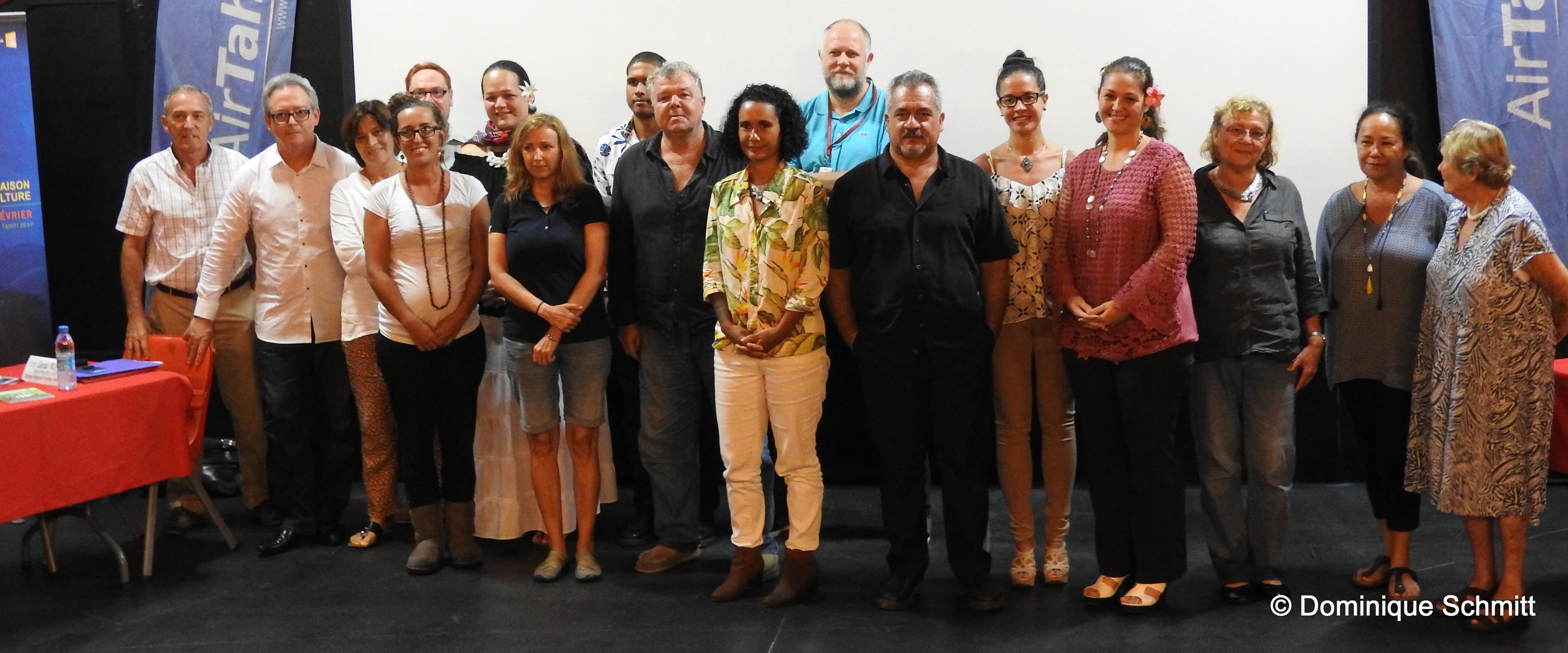 Les organisateurs du Fifo ont présenté ce matin les grandes lignes de la 14e édition.