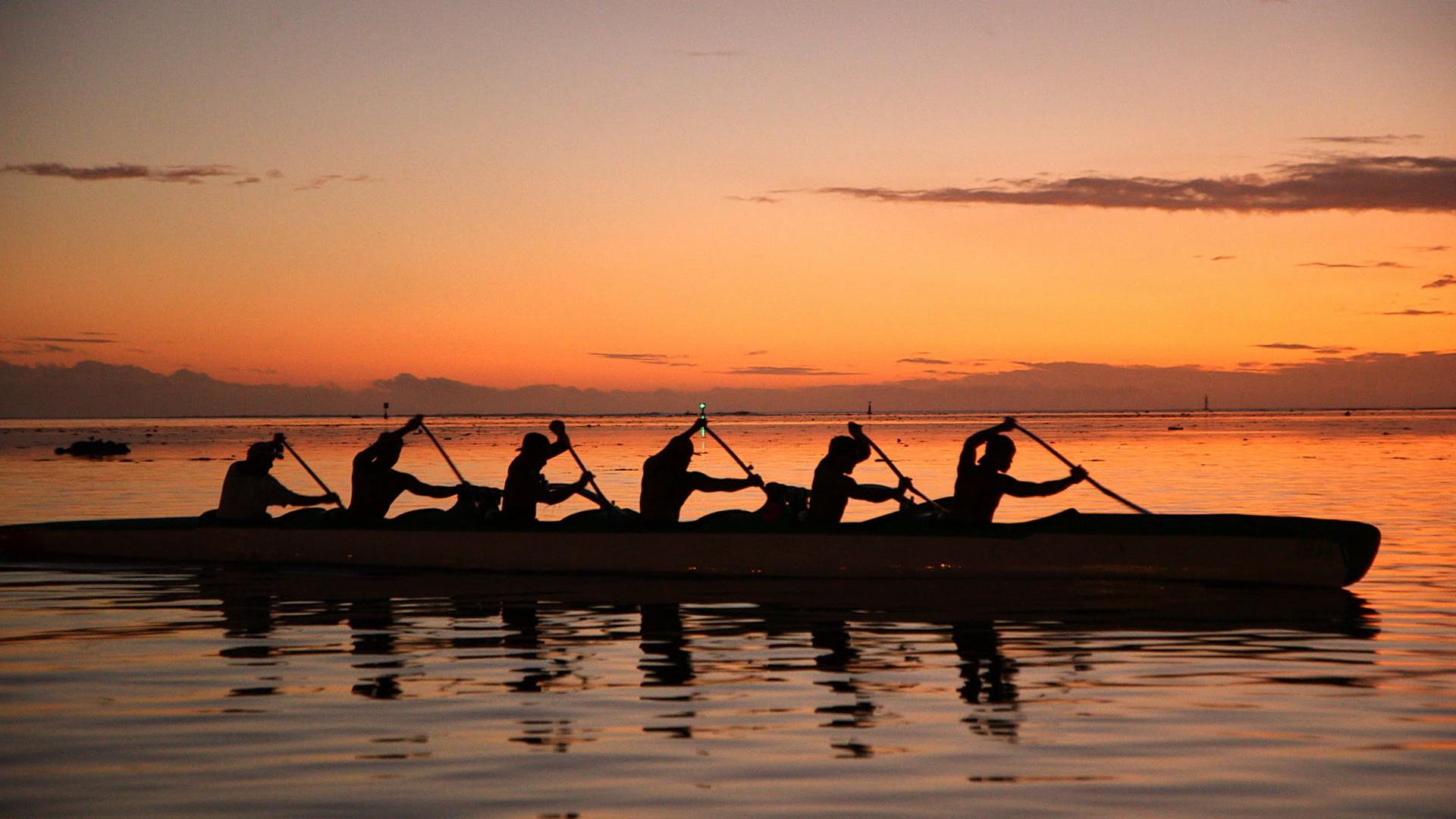 Fifo : un fabuleux voyage à la rencontre des peuples océaniens