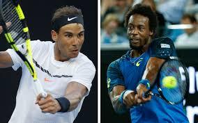 Open d'Australie - Monfils éliminé par Nadal en huitièmes de finale