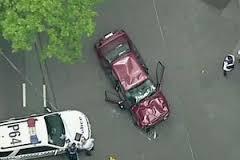 Australie: inculpation du conducteur fou de Melbourne