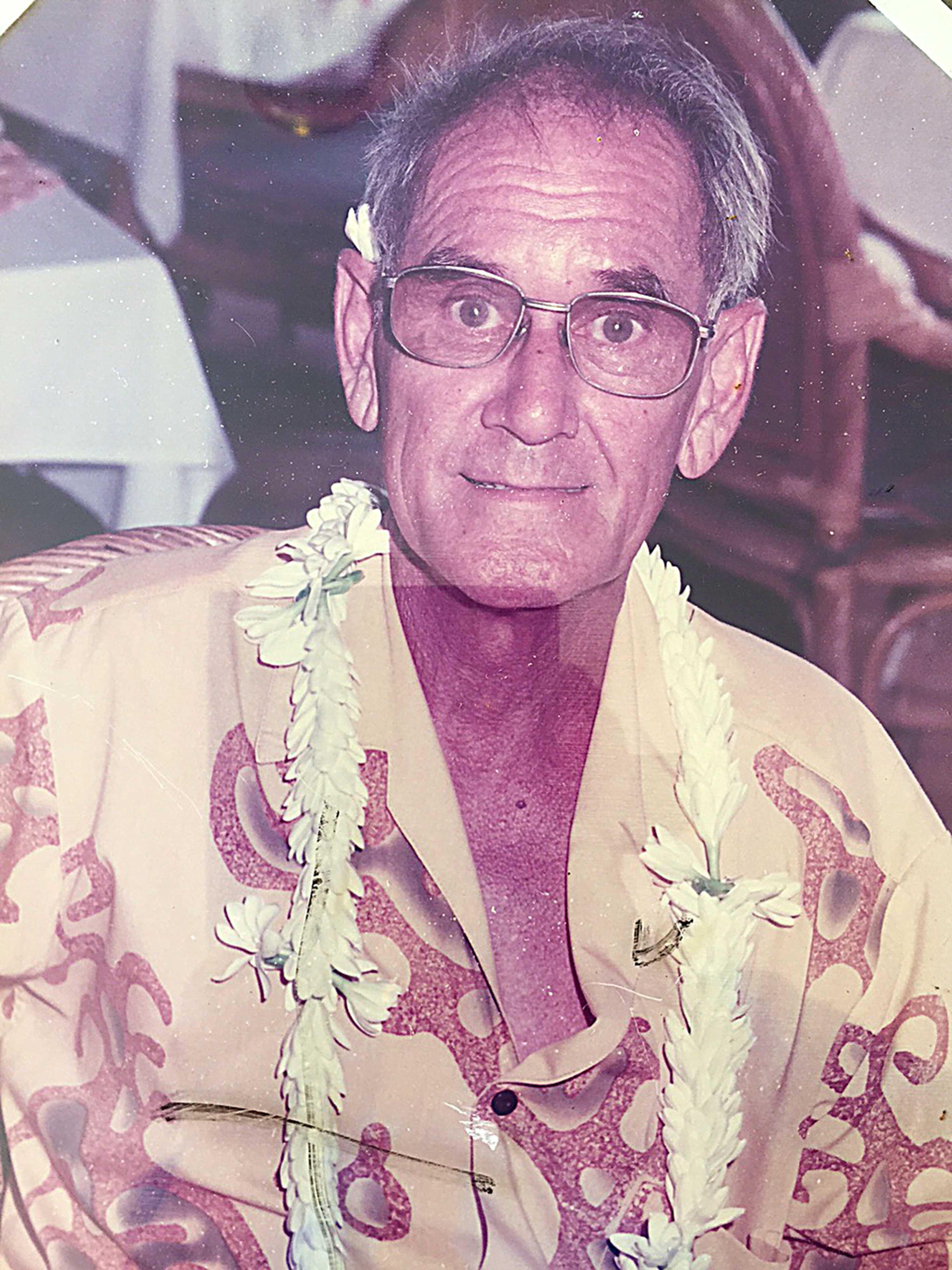Jean Lucien Mai est décédé
