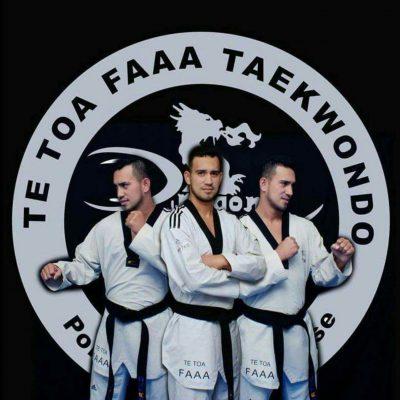 Taekwondo : Toa Faa'a Taekwondo, un club jeune qui en veut !