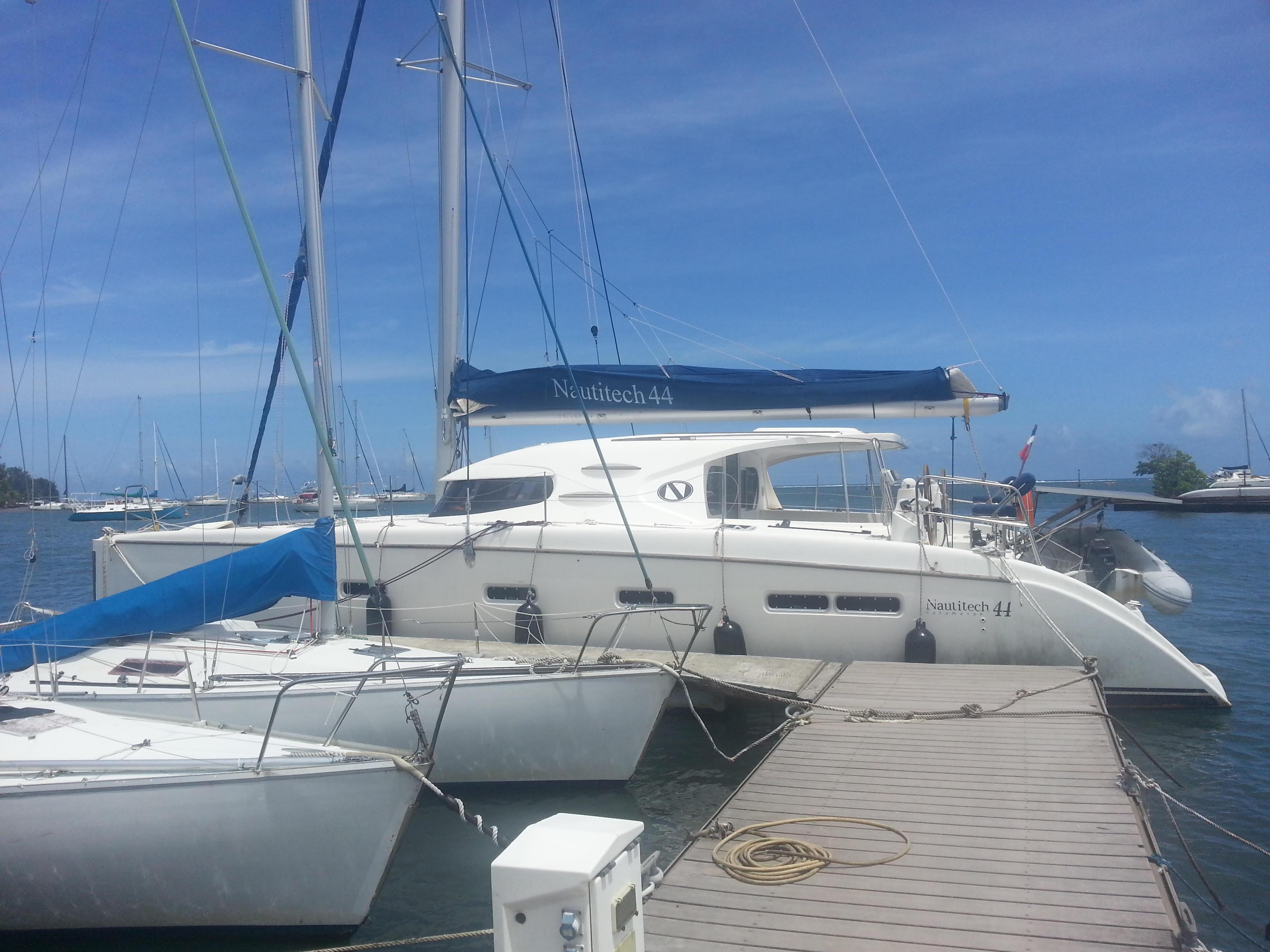 Trafic de cocaïne : après le voilier aux Marquises, un catamaran à Arue (Màj)