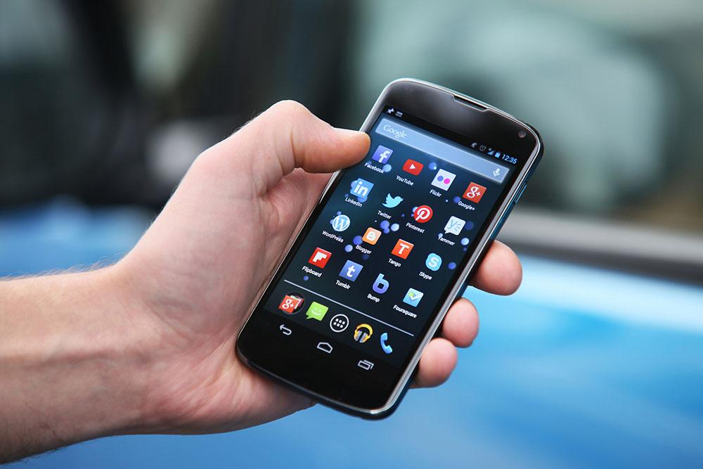 Smartphones, caméras, jouets : les cibles des pirates se multiplient