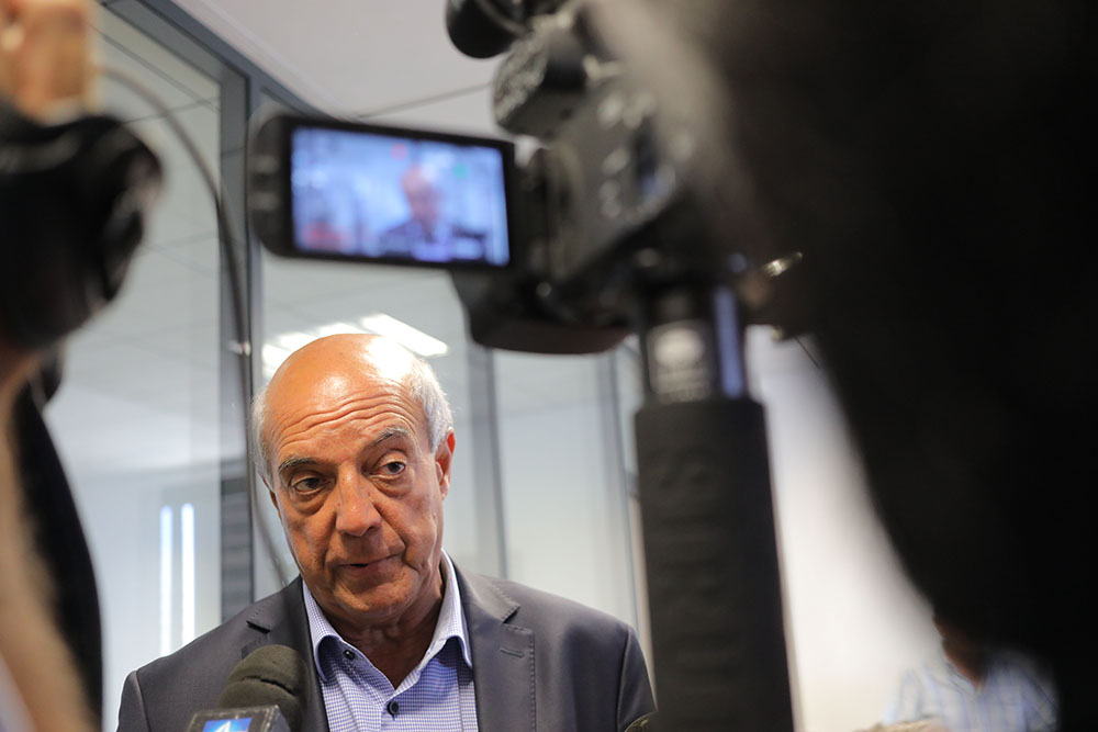 La Réunion: le football en plein chaos