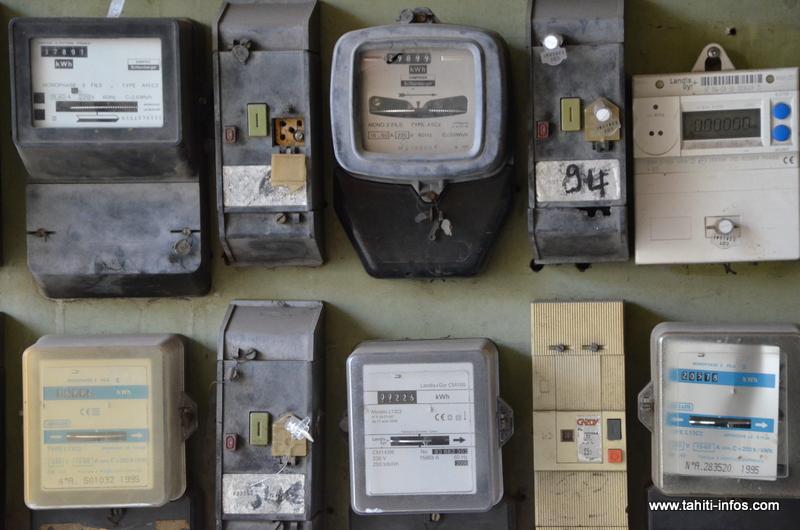 Rejet de cinq requêtes contre le prix de l'électricité