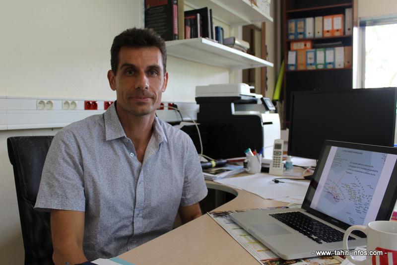 Hervé Bossin.