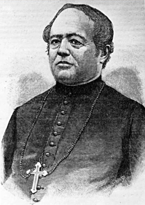 Tepano Jaussen, évêque à Tahiti, a su la vérité, mais il ne l'a jamais révélée publiquement.