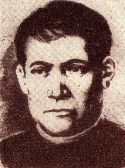 Eugène Eyraux, le frère qui tenta d'évangéliser l'île de Pâques, fut mis le premier au courant du repas cannibale de la plage d'Anakena, mais il ne fit sans doute pas le lien avec la disparition de Mgr. Roucchouze vingt ans plus tôt.