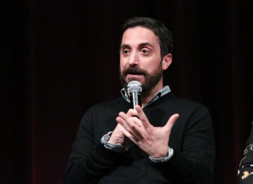 Pablo Larrain, nouvelle étoile du cinéma chilien