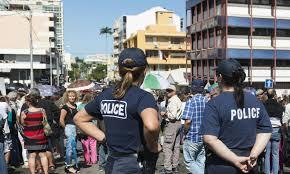 Nouvelle Calédonie : des gendarmes et des automobilistes victimes de tirs