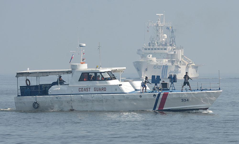 Piraterie aux Philippines: Duterte appelle Pékin à l'aide