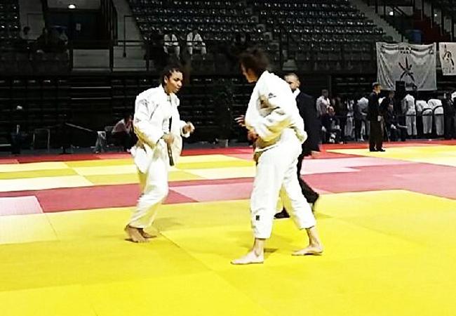 Judo : Trois étoiles du Vénus Judo font briller le Fenua en Métropole