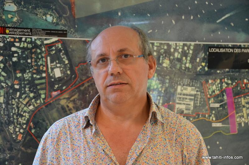 Claude Drago était directeur de TNAD depuis la 15 avril 2015.