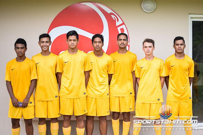 Qualif. Coupe du Monde U17 : Focus sur les défenseurs des Tama Ura !