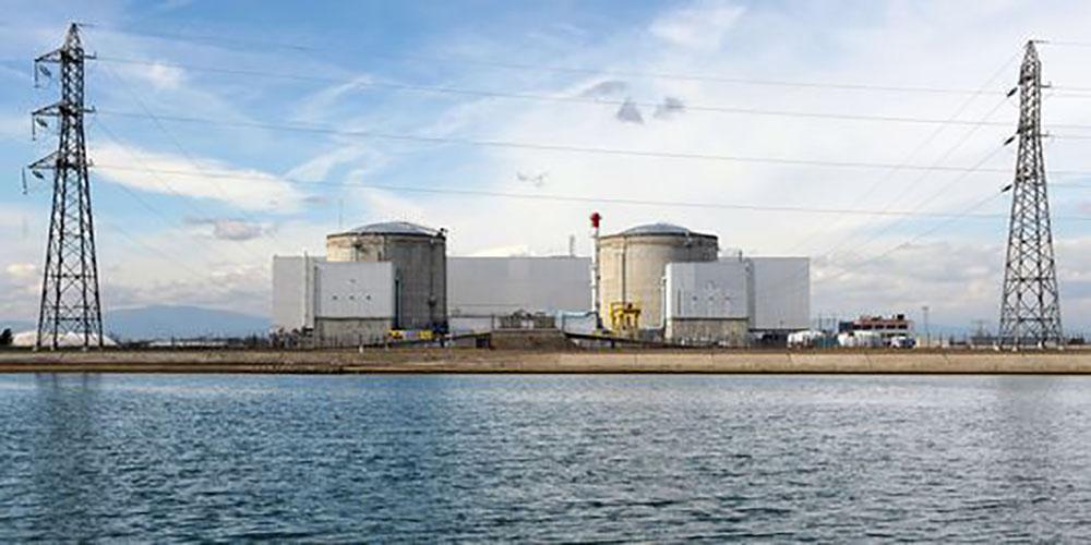 Nucléaire: une des garanties pour la fermeture de Fessenheim entérinée