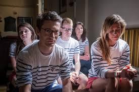 """Les jeunes Français, """"les plus pessimistes"""" sur l'avenir"""