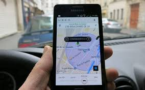 Il accuse Uber d'être responsable de son divorce et réclame 45 millions d'euros