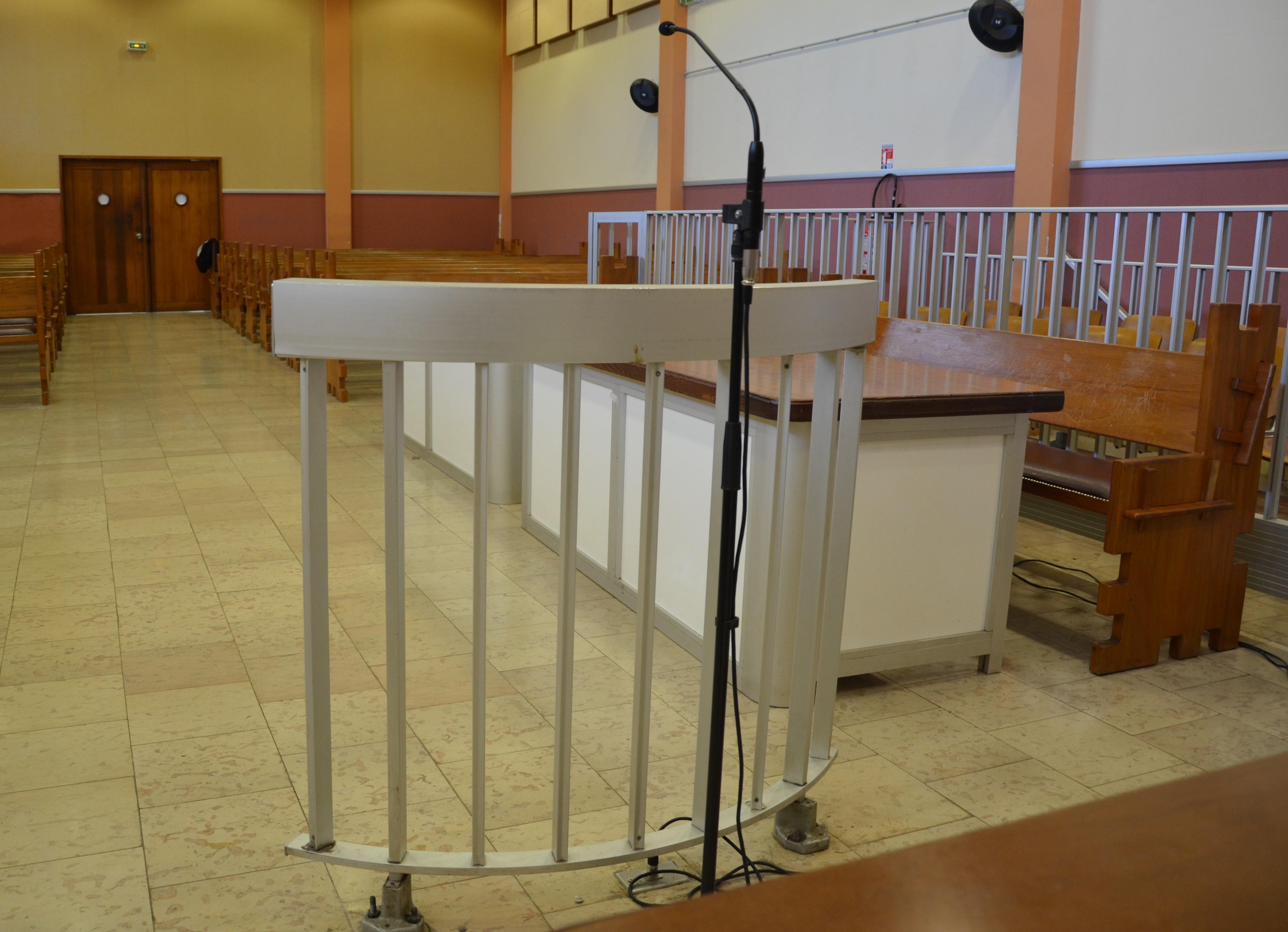 Assassinats, meurtre et coups mortels au menu des jurés de la cour d'assises