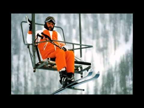 """Capture écran du film """"Les bronzés font du ski"""" (photo d'illustration)."""