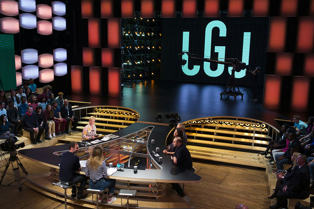 """Canal+ enterre le """"Grand Journal"""", la vitrine du clair"""