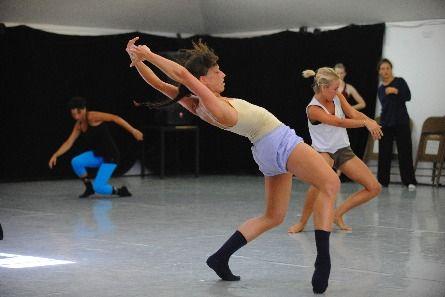 We love Arabs : danse, comédie et tolérance