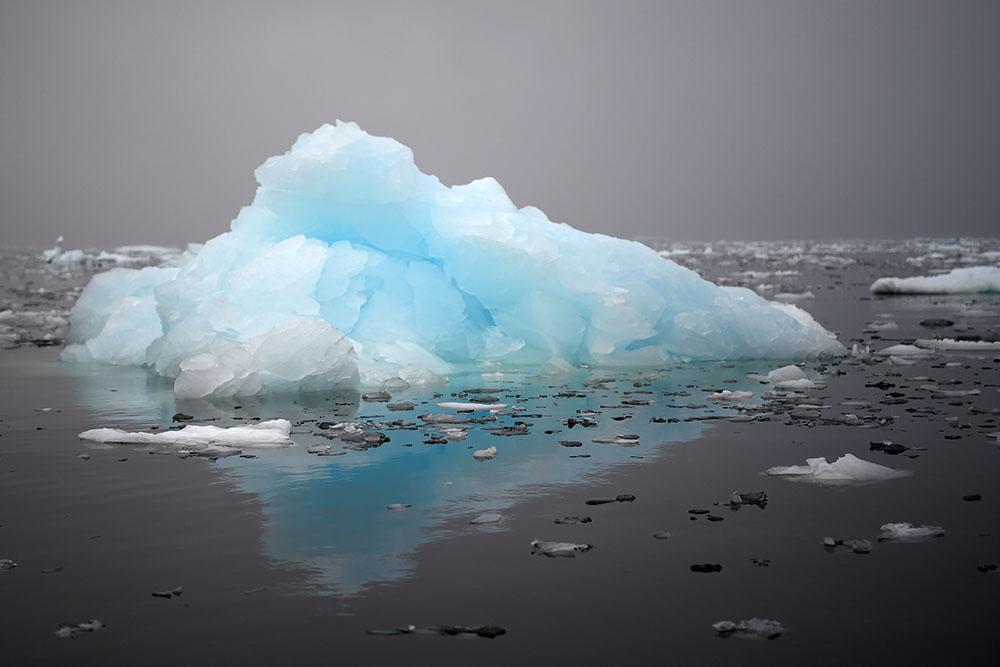 Climat: vers un refroidissement de l'Atlantique nord plus rapide que prévu