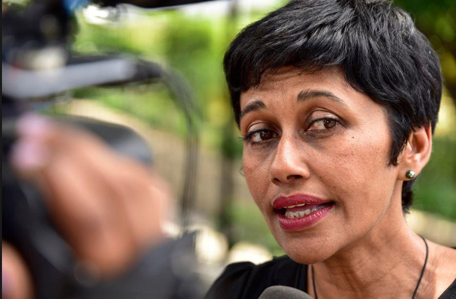 Visite de la ministre des Outre-mer en Polynésie, le programme d'Ericka Bareigts