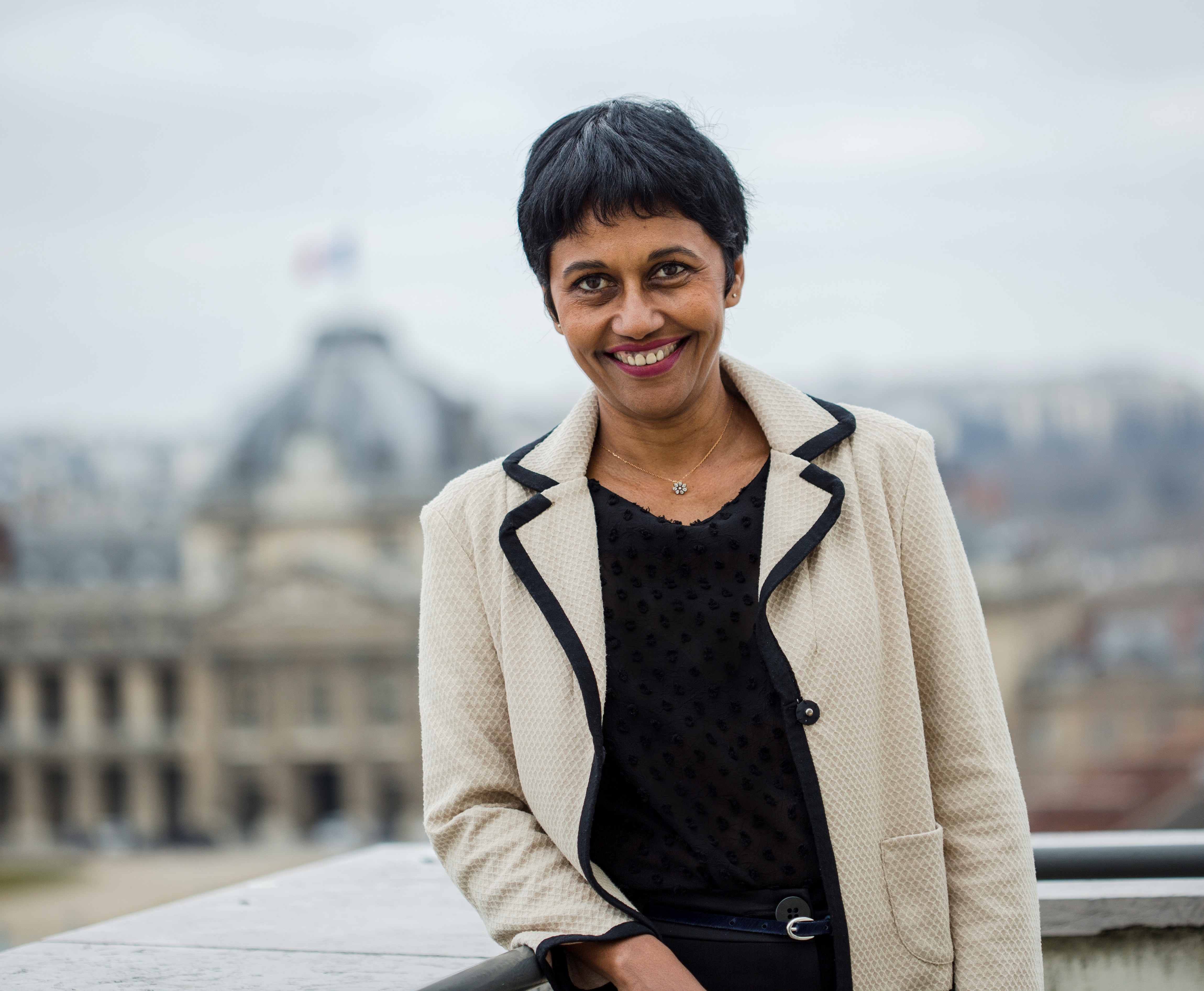 La ministre des Outre-mer, Ericka Bareigts, réalise une visite officielle en Polynésie française du 17 au 22 février prochains.
