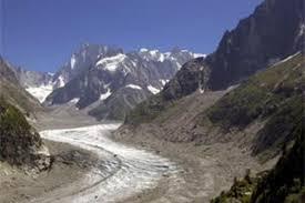 Les Alpes perdraient 30% de leur manteau neigeux avec un réchauffement à 2°C