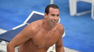 Australie - Porté disparu, l'ex-nageur Grant Hackett retrouvé sain et sauf