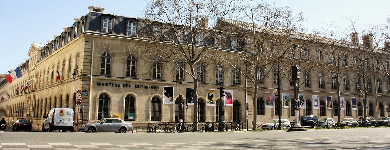 La Cour des Comptes critique le ministère des Outre-mer